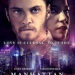 Безсмертний Манхеттен / Manhattan Undying (2017)