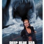 Глибоке синє море / Deep Blue Sea (1999)