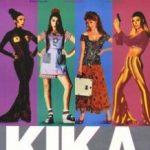 Кіка / Kika (1993)