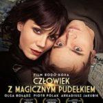 Людина з чарівної коробкою / Czlowiek z magicznym pudelkiem (2017)