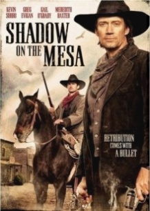 Тінь над Месою / Shadow on the Mesa (2013)