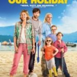 Канікули мрії / What We Did on Our Holiday (2014)