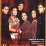 І в смутку, і в радості / Kabhi Khushi Kabhie Gham… (2001)