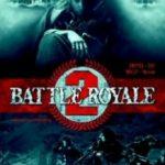 Королівська битва 2 / Batoru rowaiaru II: Chinkonka (2003)