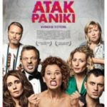 Панічна атака / Атак paniki (2017)