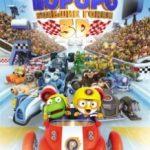 Пінгвін Пороро: Великі гонки / Pororo, the Adventure Racing (2013)