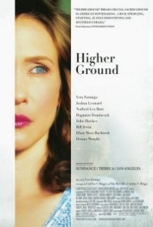 Небо і земля / Higher Ground (2011)
