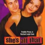 Це все вона / She's All That (1998)