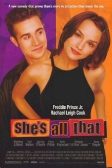 Це все вона / Shes All That (1998)