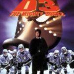 Могутні каченята 3 / D3: The Mighty Ducks (1996)