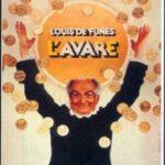 Скупий / L avare (1979)