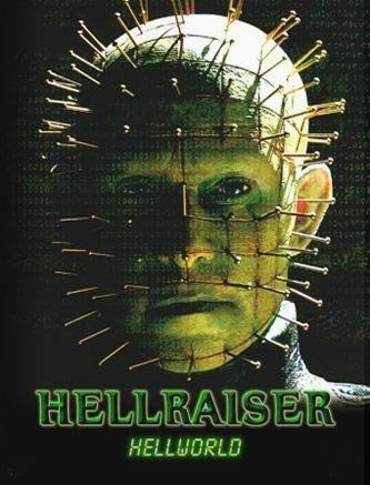 Повсталий з пекла 8: Світ пекла / Hellraiser: Hellworld (2005)