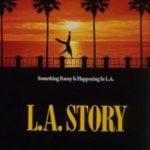 Лос-Анджелеська історія / L. A. Story (1991)