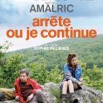 Якщо не ти, то я / Arrête ou je continue (2014)