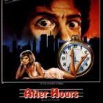 Після роботи / After Hours (1985)
