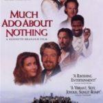 Багато шуму з нічого / Much Ado About Nothing (1993)