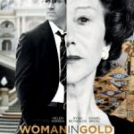 Жінка в золоті / Woman in Gold (2015)