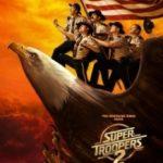 Суперполіцейські 2 / Super Troopers 2 (2018)