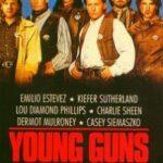 Молоді стрілки / Young Guns (1988)