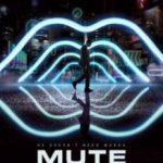 Німий / Mute (2018)