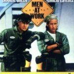 Чоловіки за роботою / Men at Work (1990)