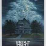 Ніч страху / Fright Night (1985)