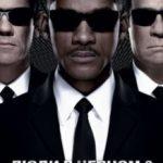 Люди в чорному 3 / Men in Black 3 (2012)