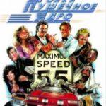 Перегони «Гарматне ядро» / The Cannonball Run (1981)
