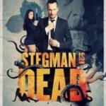 Стегман мертвий / Stegman Is Dead (2017)