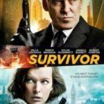 Вціліла / Survivor (2015)