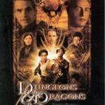 Підземелля драконів / Dungeons & Dragons (2000)