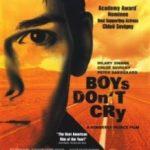 Хлопці не плачуть / Boys don't Cry (1999)