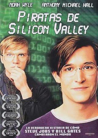 Пірати Кремнієвої долини / Pirates of Silicon Valley (1999)