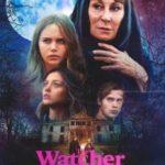 Лісовий спостерігач / The Watcher in the Woods (2017)
