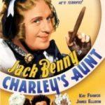 Тітка Чарлея / Charley's Aunt (1941)