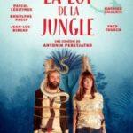 Закон джунглів / La loi de la jungle (2016)