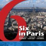 Париж очима шести / vu Paris par… (1965)