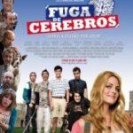Витік мізків / Fuga de cerebros (2009)