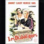 Дияволиця / Les diaboliques (1954)