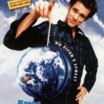Брюс Всемогутній / Bruce Almighty (2003)