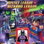 LEGO супергерої DC: Ліга справедливості проти Ліги Бізарро / Lego DC Comics Super Heroes: Justice League vs. Bizarro League (2015)