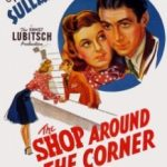 Магазинчик за рогом / The Shop Around the Corner (1940)