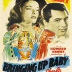 Виховання крихітки / Bringing Up Baby (1938)