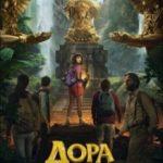 Дора і Загублене місто / Dora and the Lost City of Gold (2019)
