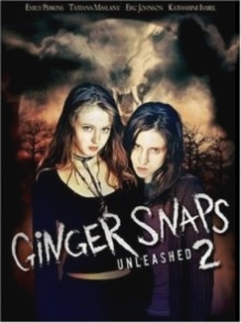 Сестра перевертня / Ginger Snaps: Unleashed (2004)