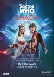 Доктор Хто: Шада / Doctor Who: Shada (2017)