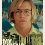 Мій друг Дамер / My Friend Dahmer (2017)