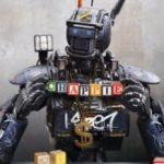 Робот на ім'я Чаппі / Chappie (2015)