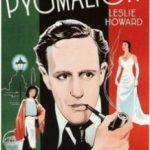 Пігмаліон / Pygmalion (1938)