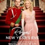 Королівський Новий рік / Royal New year's Eve (2017)